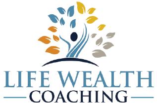 Logo for Life Wealth Coaching